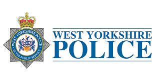 West Yorkshire Police Emblem badge